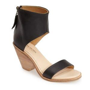 Kookaburra Peonie Ankle Cuff Sandal